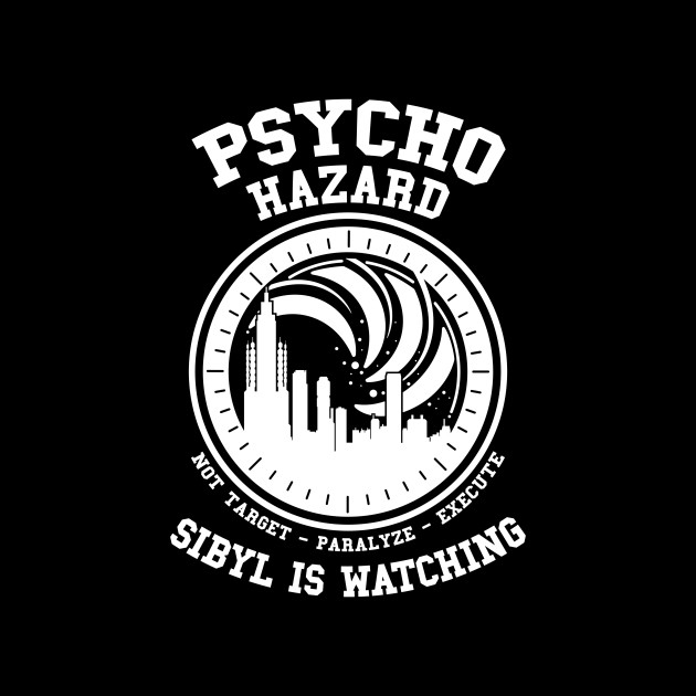 Psycho Hazard