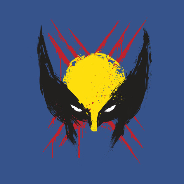 Mark OF The Wolverine