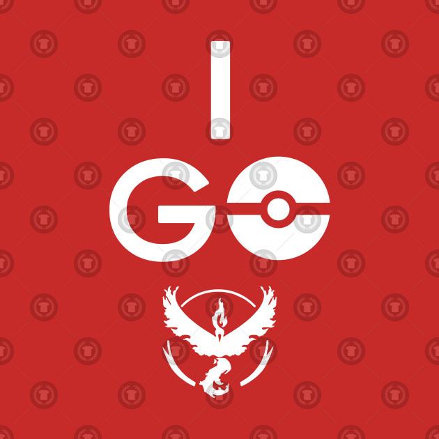 Go Team Valor
