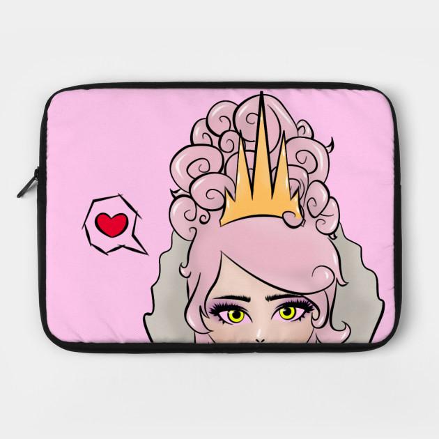 Pink Queenie