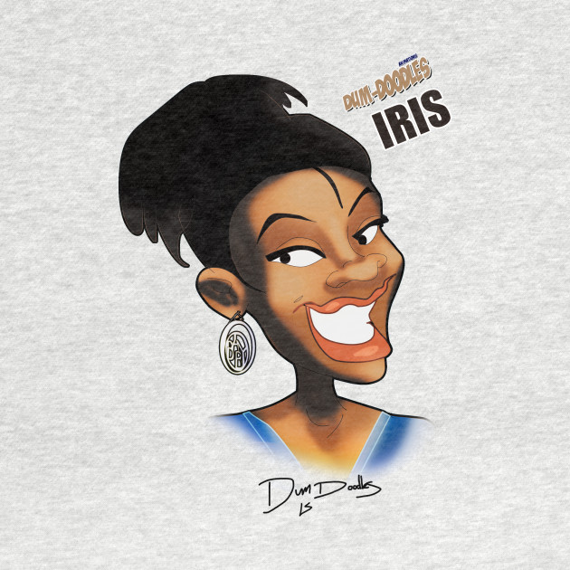 4FANS: IRIS (LIMITED EDITION EXCLUSIVE)