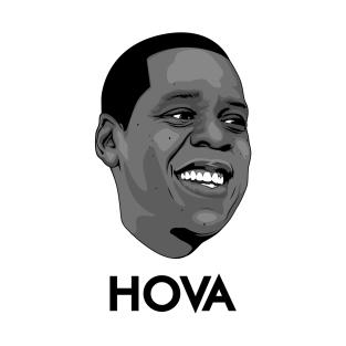 8f38460c07b6 Hova T-Shirt. by Woah Jonny.  20. Main Tag Jay Z T-Shirt