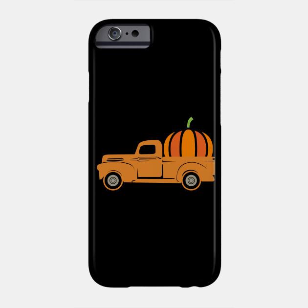 Thanksgiving Turkey Phone Case