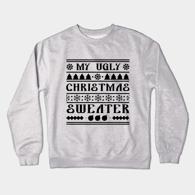 732268 1 - My Ugly Christmas Sweater