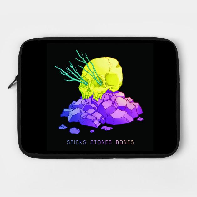 Sticks Stones Bones