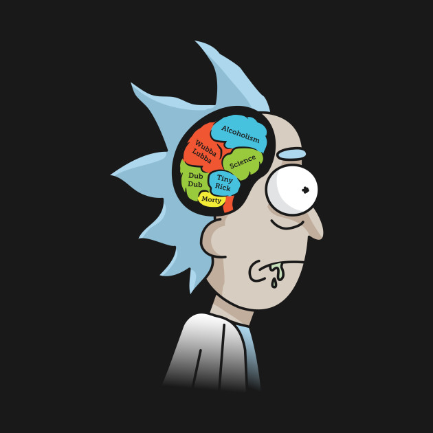 On Rick's Mind