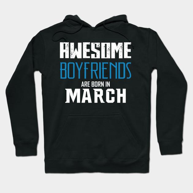 Boyfriend Birthday Shirt