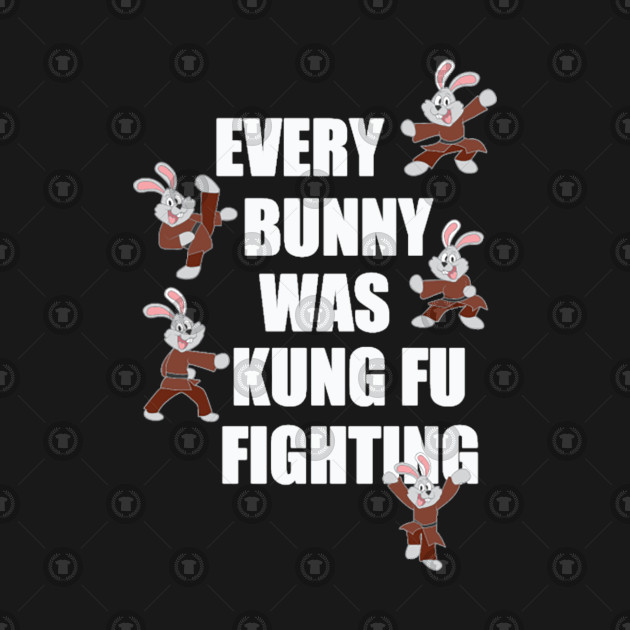 67e3db36060df4 Every Rabbit War Kung Fu Fighting Easter Word Game - Easter - T ...