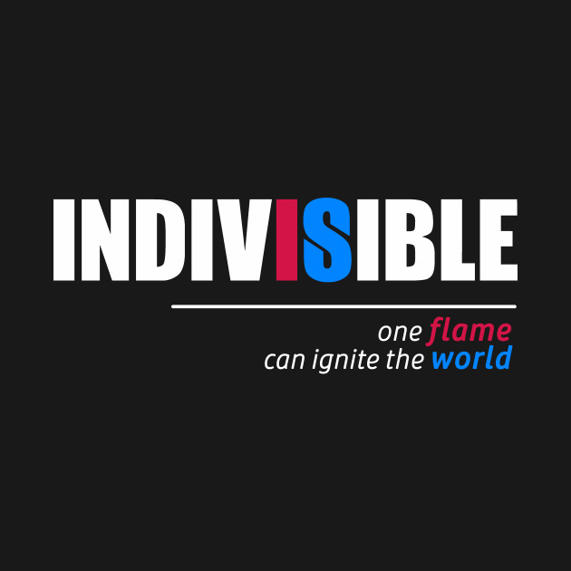 Indivisible movement