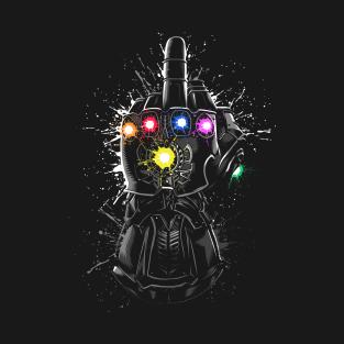 Fuck Infinity T-Shirt 008b62a42