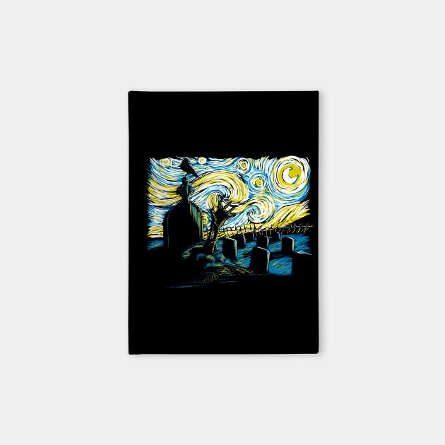 Starry Night Z