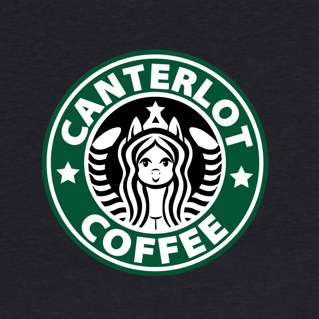 Canterlot Coffee