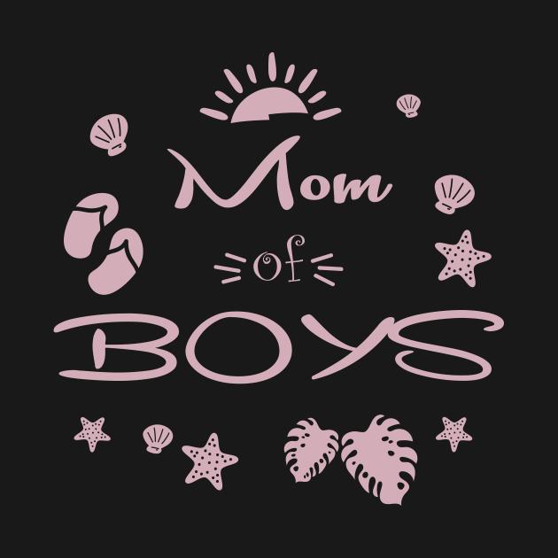 Cute Mom of Boys Shirt Raising Boys shirt Mother of Boys Gift Boy Mama Mom Life Shirt Mom Tee Shirt Mothers Day Shirt