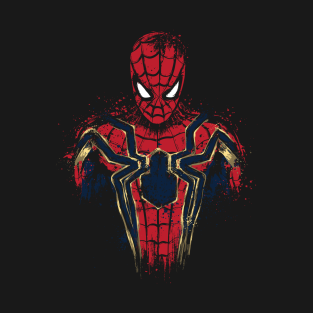 79e92745 Spider Man T-Shirts | TeePublic