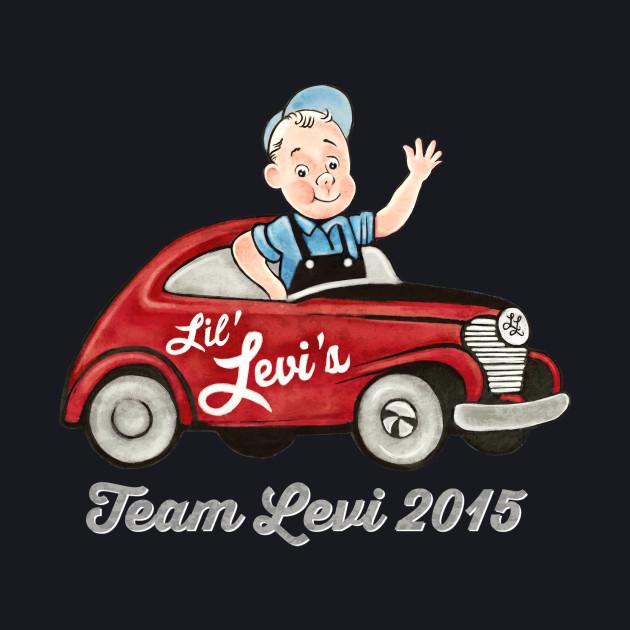 Team Levi