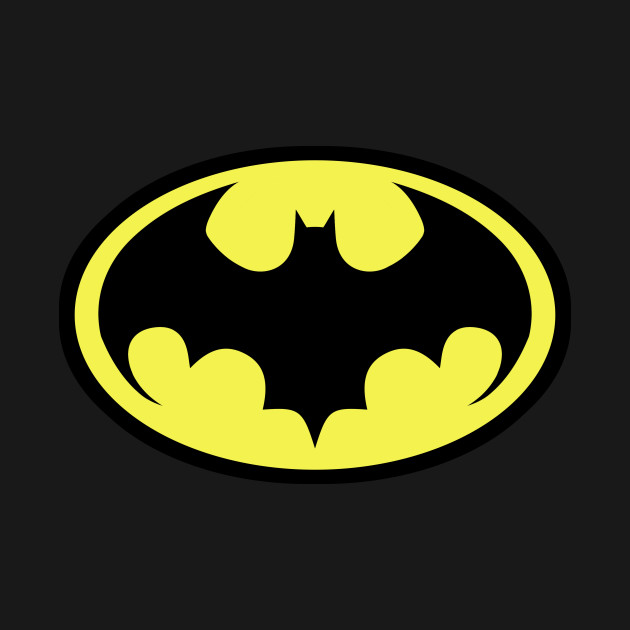 Batman Symbol 1989 Choice Image Meaning Of Text Symbols