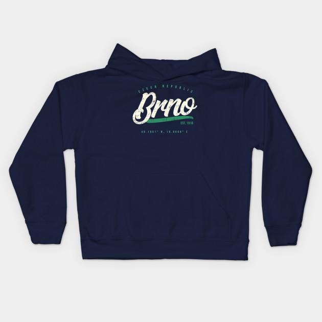 Czech City Vintage Long Sleeve/T-shirt