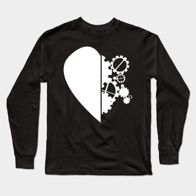 099d238b0e Birthday Shirts for Lovers Mechanic. Mechanic Lover Gifts. Long Sleeve T- Shirt