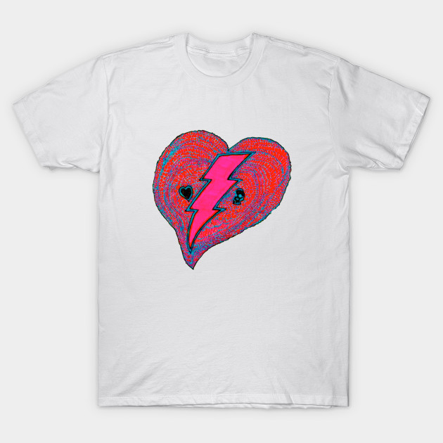 AED Lifesaver, hh5art T-Shirt-TOZ