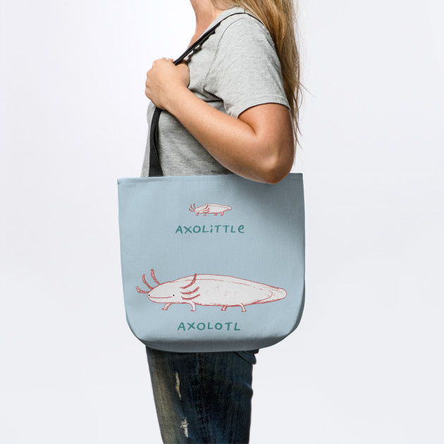 Axolittle Axolotl