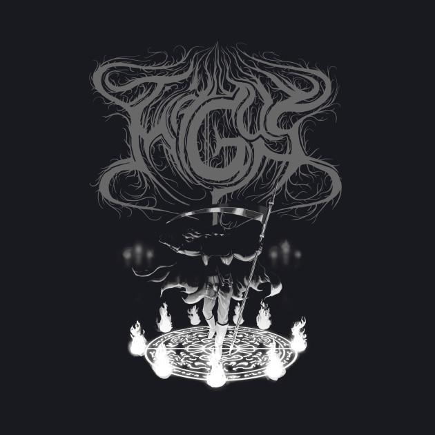 Magus - Eternal Darkness