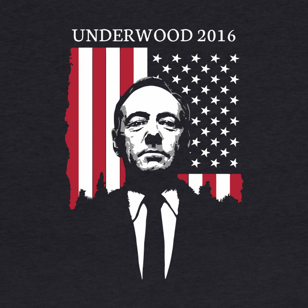 Underwood 2016 USA