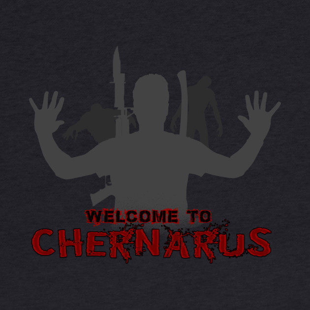 Welcome to Chernarus