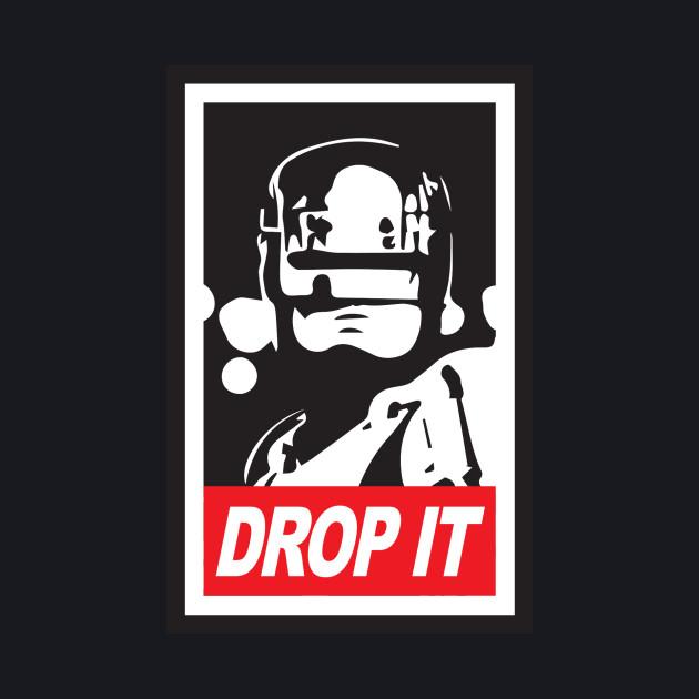 Drop It Creep