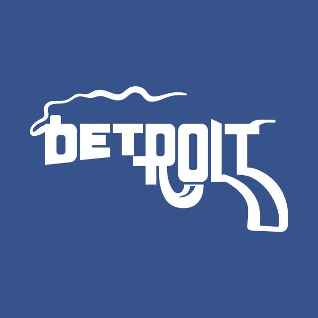 Macs Detroit Gun Iasip T Shirt Teepublic
