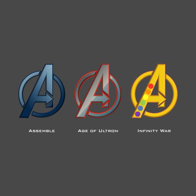 Avengers Trilogy So Far Avengers Mug Teepublic