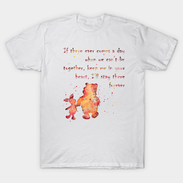 35465f17cbfb Limited Edition The Pooh Shirt - Limited Edition The Pooh - T-Shirt ...