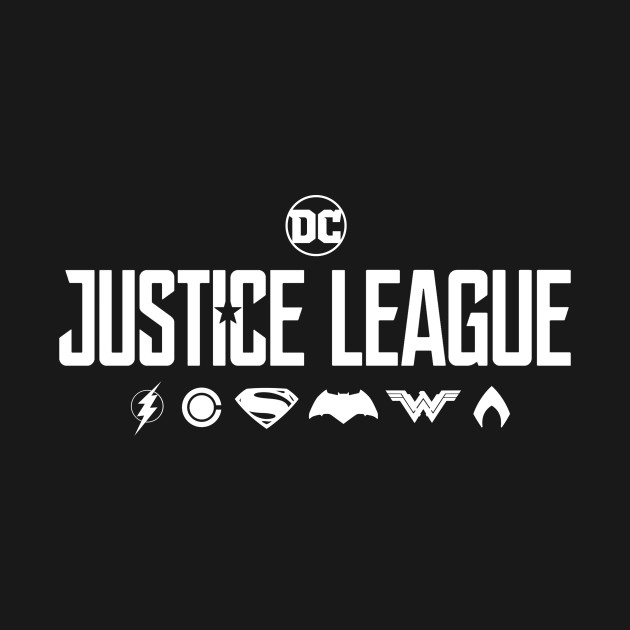dc's justice league