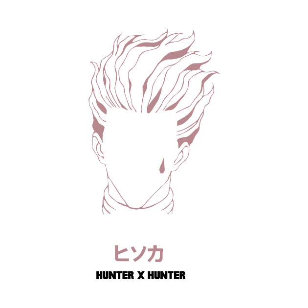 Hisoka HunterXHunter