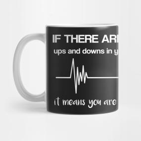 092771527e7 Nursing Funny Mugs | TeePublic