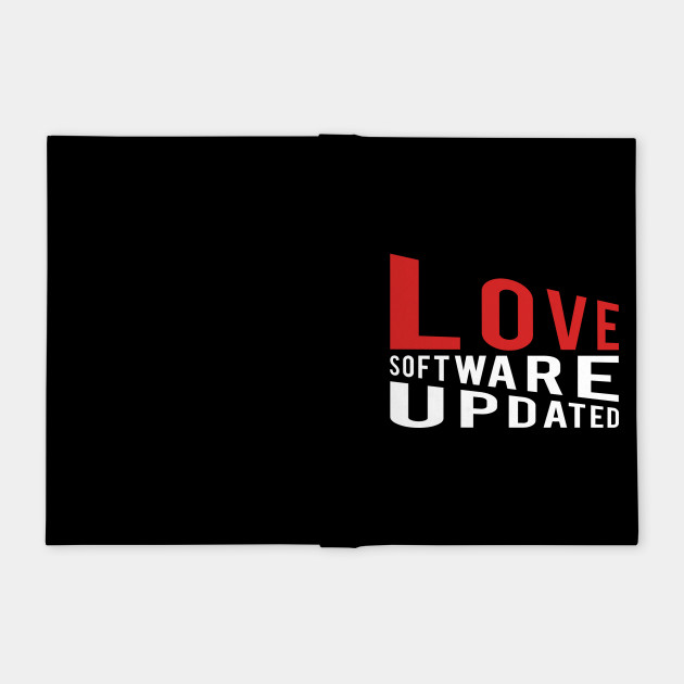 Love Software Updated #2