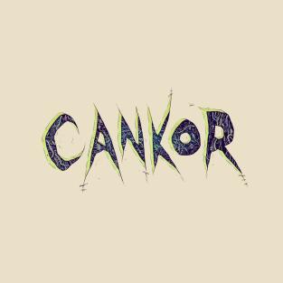 Cankor stitches