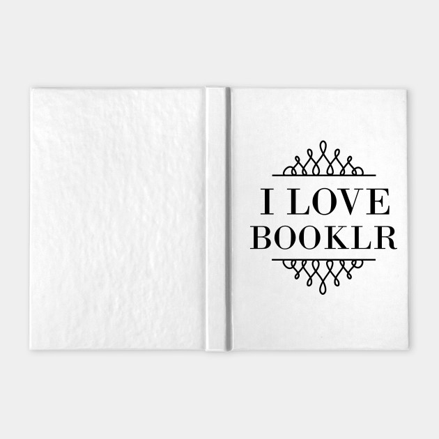 I Love Booklr