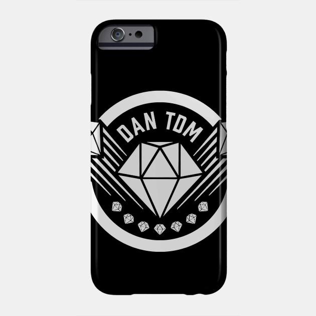 dantdm iphone 7 case