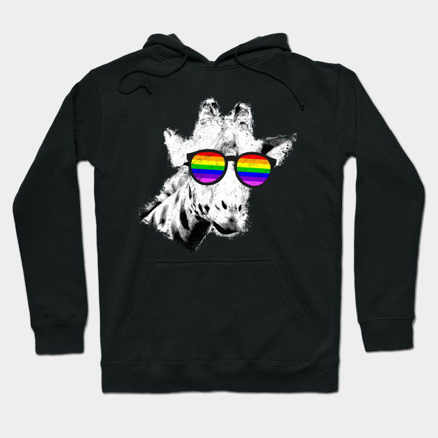 LGBT Gay Giraffe Gay Pride