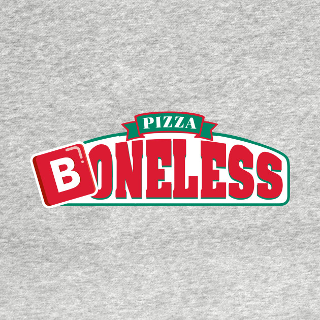 Boneless Pizza B Emoji