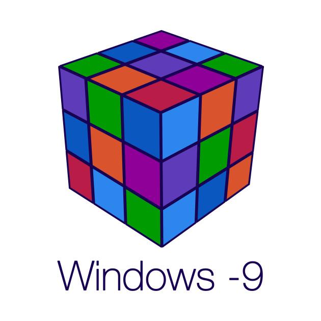 Windows -9
