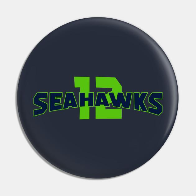 12 SEAHAWKS | FOOTBALL | SEATTLE