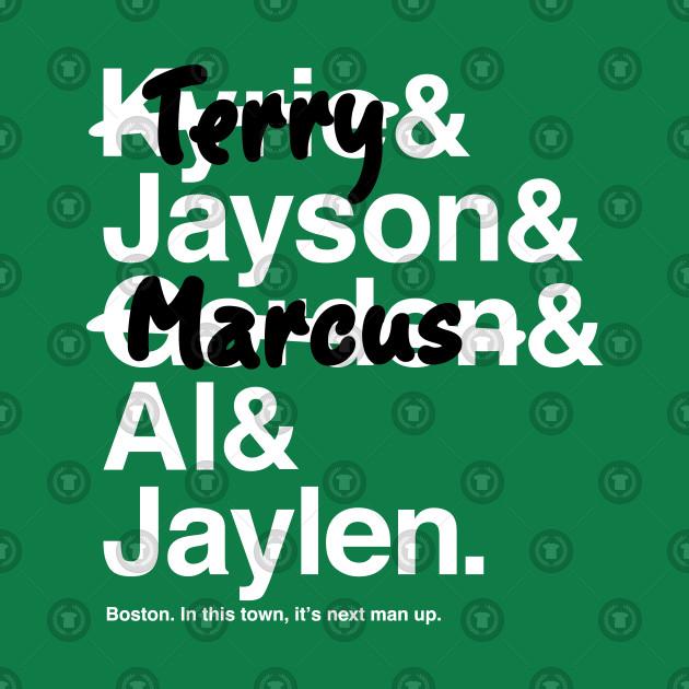 Boston Jetset