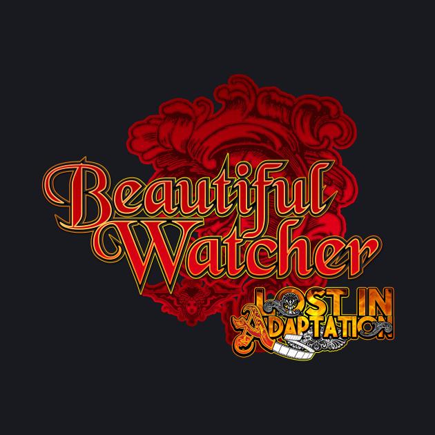 Beautiful Watcher (Red)