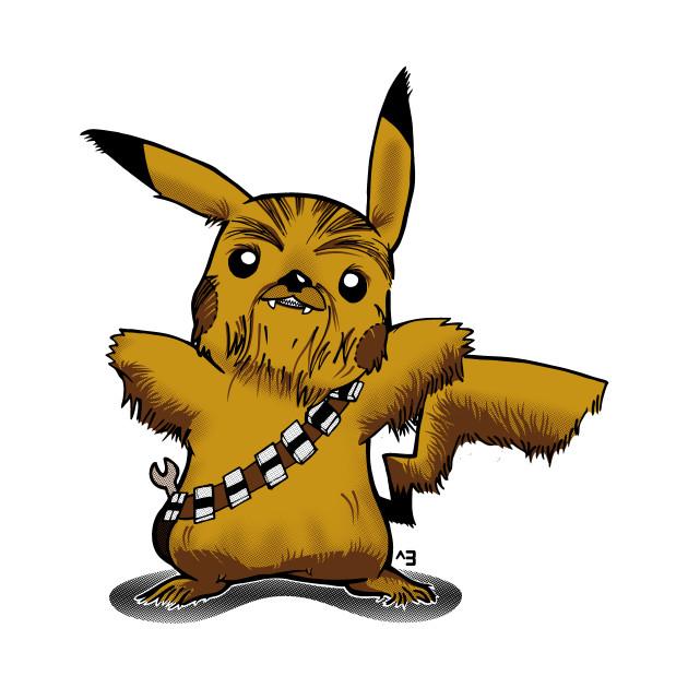 Pikachewiéé