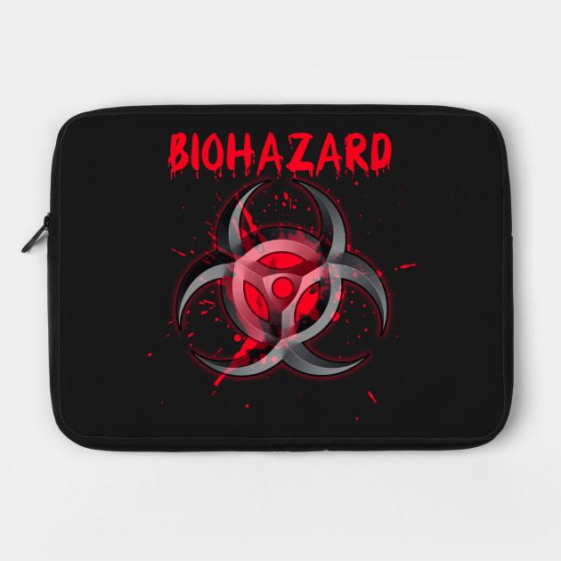 biohazard reactor