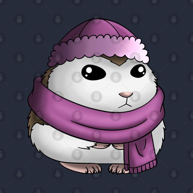 Winter Mochi (no bg)