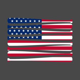 United States of Baseball t-shirts
