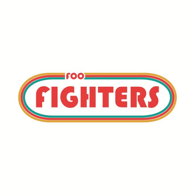 Foo Fighters Design
