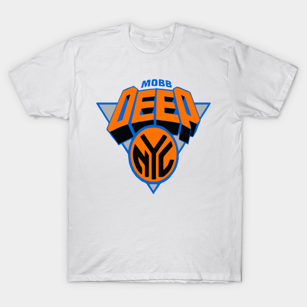 MOBB DEEP NYC - Mobb Deep - T-Shirt  6e039857be6